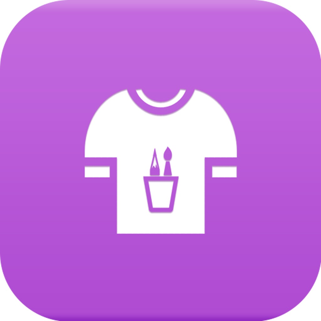 T Shirt Design On The App Store