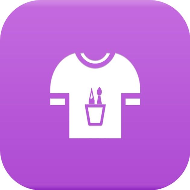 T-Shirt Design в App Store