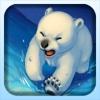 Snow Bear Hunter Sniper Challenge Pro - Sniper Game paintball sniper
