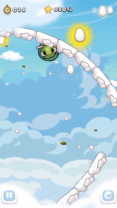 Roll Turtle Screenshot