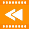 Video Reverser - Best Backwards & Crop Editor Lite