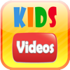 Kids Videos HD -  safe YouTube video for kids