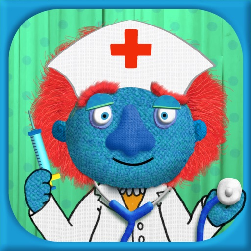 Tiggly Doctor