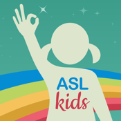 ASL Kids - Sign Language icon