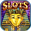 Pharaoh Slots - Double Deluxe 3-Reel Slot Machine
