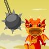 Cut The Dragon Chain Ball Pro - strike laboratory with chain ball value chain
