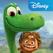 The Good Dinosaur: Storybook Deluxe - Disney