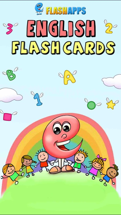 download Baby Flash Cards : 500+ Toddler Flashcards (free) apps 0