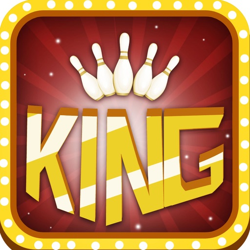 Universal Bowling King iOS App