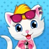 Virtual Fashion Baby Pet Families : Your Adorable Casual Zoo House