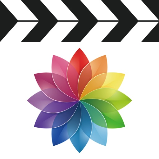 Video Filters - Awesome Video Filter Pack iOS App
