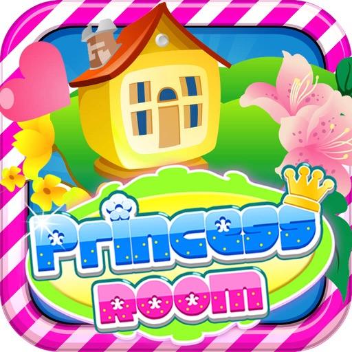 Princess Room Girls Room Decoration Makeup Makeover Games