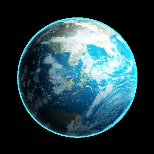 全球地理3D
