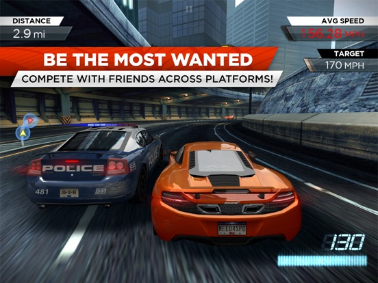 скачать игру Nedfor Sped Most Wanted - фото 8