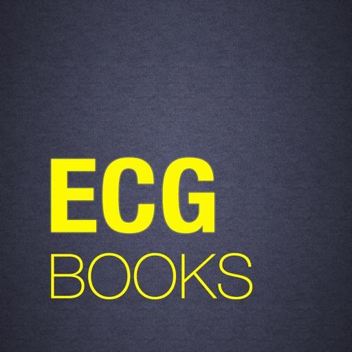ECG Books – ECG Abnormalities Database with 500+ Abnormal ECG Cases