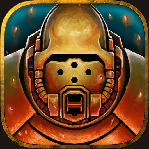 Templar Battleforce RPG Full Game HD