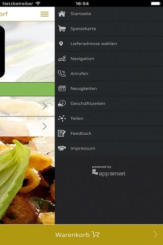 Albero D'oro Troisdorf screenshot 2