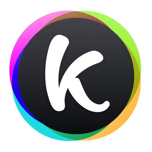 Kanvas Lab iOS App