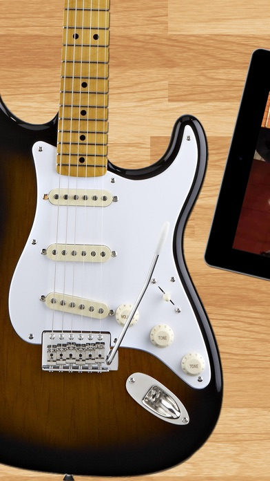download Guitar Masterclass apps 1