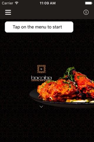 Bacaba Cocktail Bar & Dining screenshot 1