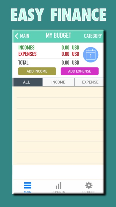 download Easy Finance Tracker - Cash Flow Planner apps 0