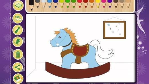 Aprender A Los Niños De Color - juegos de colorear para dibujar ...