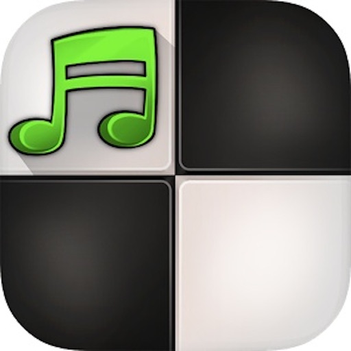 Great Piano : Do Not Tap White Tiles iOS App