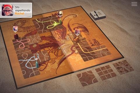 Tsuro - The Game of the Path screenshot 4