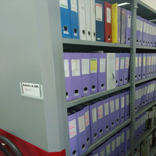 DocumentControl