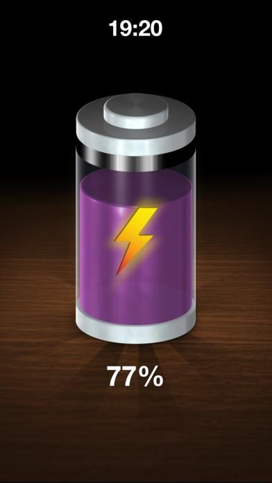 Batterie ZenCapture d'écran de 3