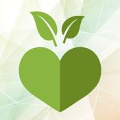 Eat Vegan - Delicious Vegan Diet Recipes and Meals icon