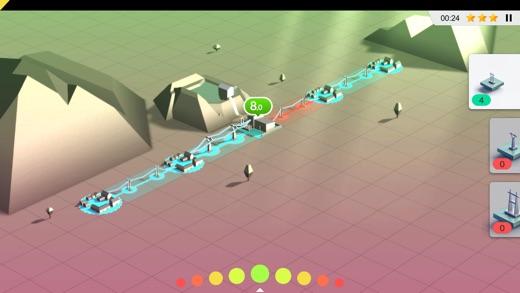 Balance - The future is electric Screenshot