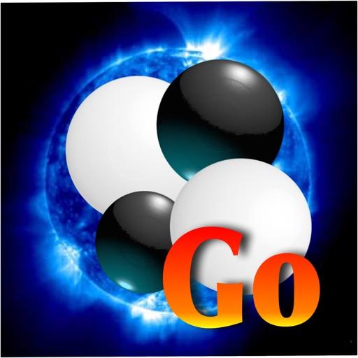 囲碁クエスト - 初心者も安心の無料オンライン囲碁対戦ゲーム