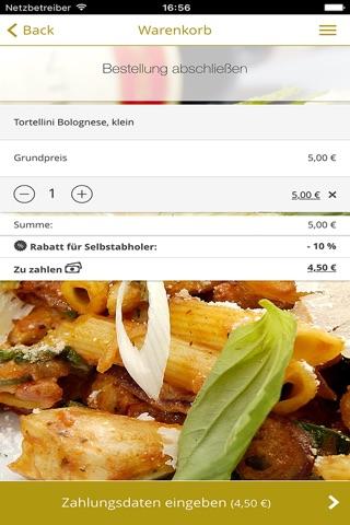 Albero D'oro Troisdorf screenshot 3