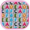 Alphabet Match Addetive Fun Match Three Puzzle Game For Kids