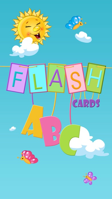 download ABC Flash Cards – Baby's Elementary Game for Learning Alphabets appstore review
