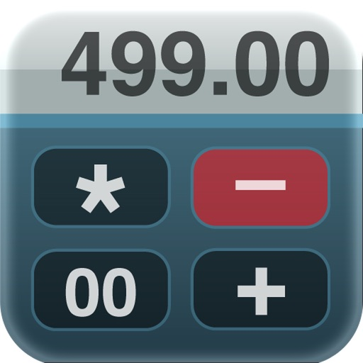10 key adding machine by touch