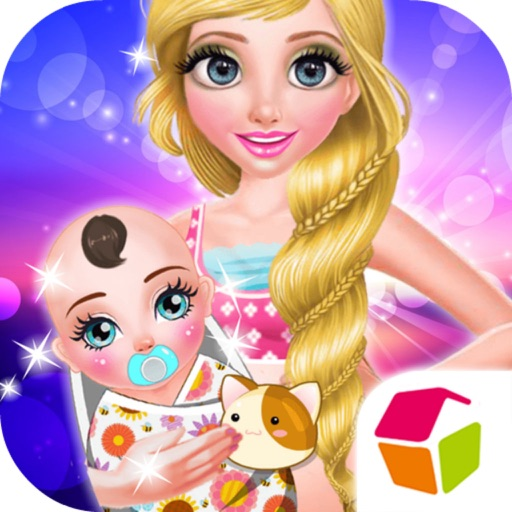 Beauty Mommy's New Baby——Hot Beauty Pregnancy Check&Cute Infant Care iOS App