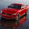 Mustang Edition Wallpapers - Cool Sports Car Wallpapers