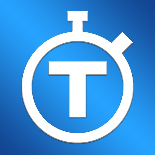 Totally Tabata Timer - 4 Minute Tabata Workout & HIIT Interval Training iOS App