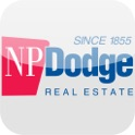 NPDodge Real Estate icon