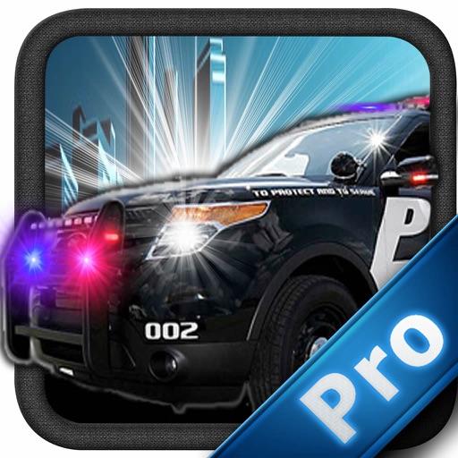 An Underworld Police Car Pro - Lights Vehicles Police iOS App