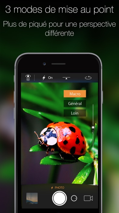 download Camera Plus: For Macro Photos & Remote Photography apps 2