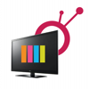 ZappoTV, Inc. - LG TV Media Player  artwork