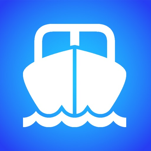 Cruise Tracker iOS App