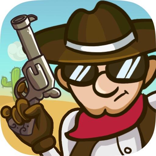 Quick Cowboy Duel Pro