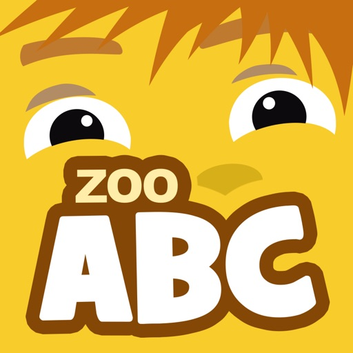 Alphabet Zoo iOS App