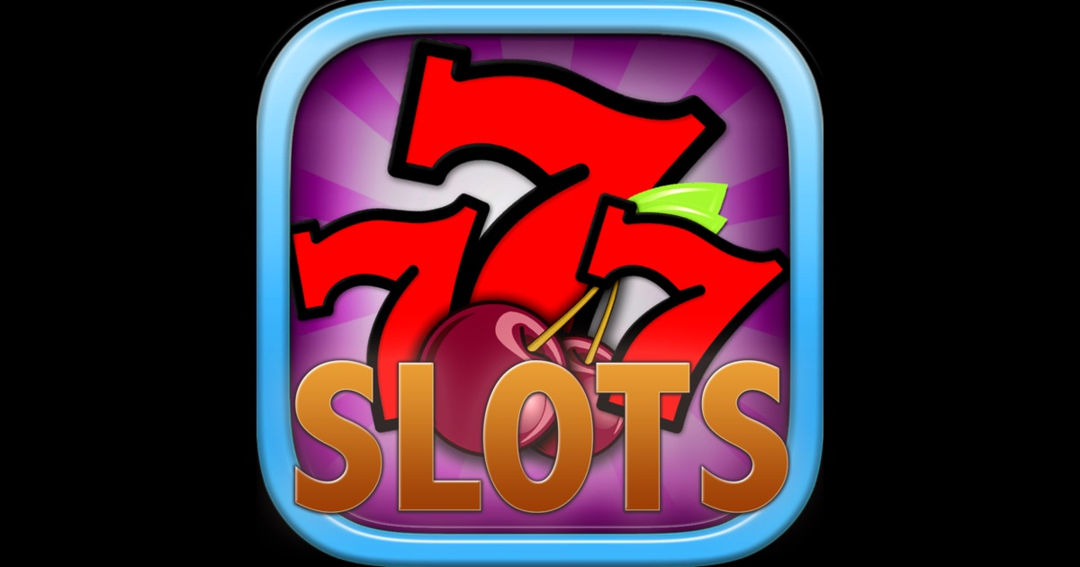 Casino slot games free for ipad
