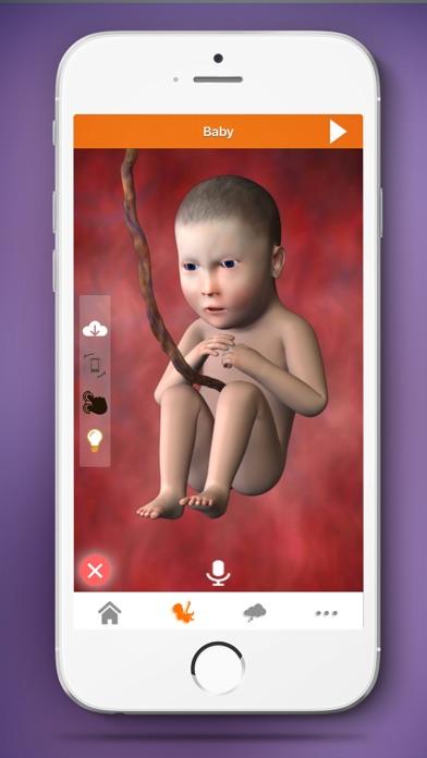 download Virtuoso Niño - El Embarazo Salud Aptitud Cuidado apps 4