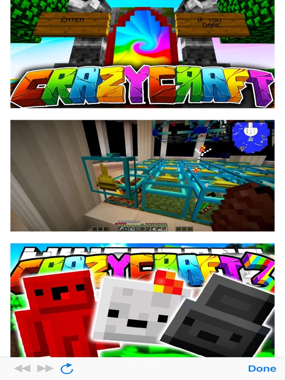 crazy craft download for pc
